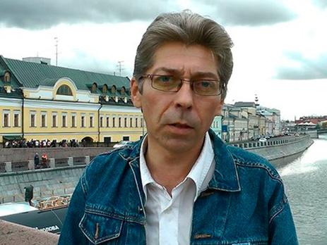 Последний кровавый пир России, – Саша Сотник