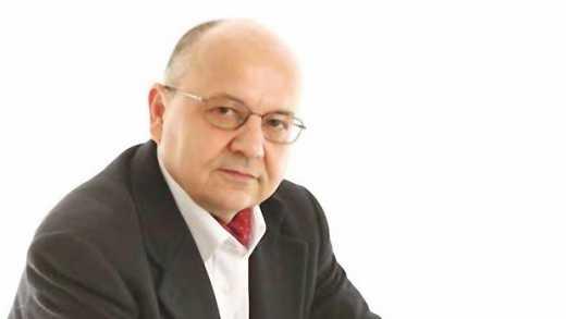 Разведчик Виктор Суворов (Резун) намекнул на ядерную бомбу и Москву
