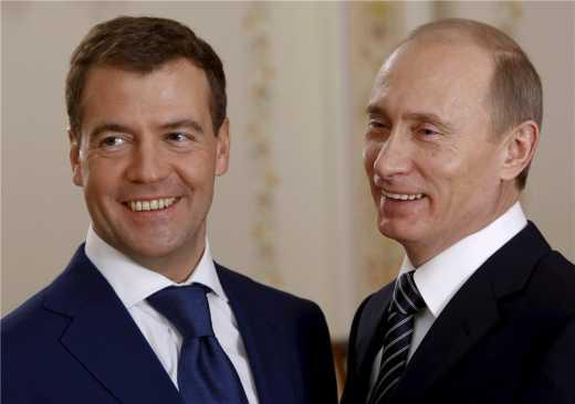 До дефолта недалеко – российский бюджет на 2016 год