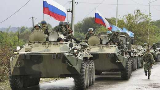 Российские и белорусские войска «сольются воедино»