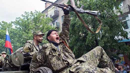 Российские оккупанты обстреляли Пески и убили украинского военного