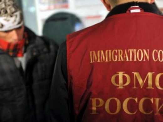 Українців будуть масово депортувати з Росії