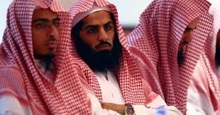 Более пятидесяти духовных деятелей объявили джихад России
