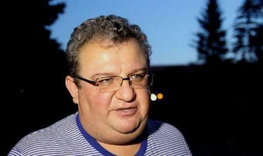 """Товстий самозваний """"мер"""" Донецька поскаржився, що голодує"""