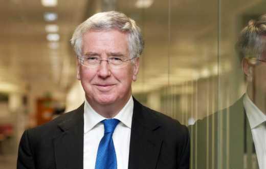 У Британії планують посилити тренування для ЗСУ
