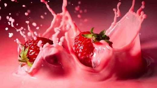 Молочний коктейль убивает человека быстрее водки