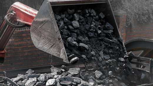 ОБСЕ: Уголь из Донбасса снова вывозят в Россию
