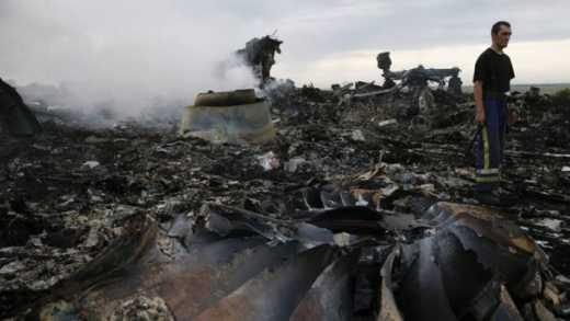 Комісія оголосила висновки: «Боїнг» був збитий установою «Бук», яка базується в РФ