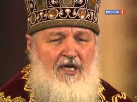 Патриарха Кирилла сравнили с Карабасом Барабасом
