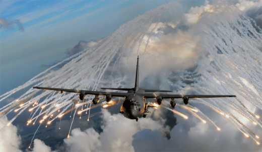 CNN: Американские ВВС доставили сирийскому ополчению 50 тонн боеприпасов