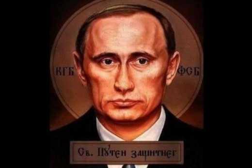 «Армия Ислама» объявила войну «Армии Православия»