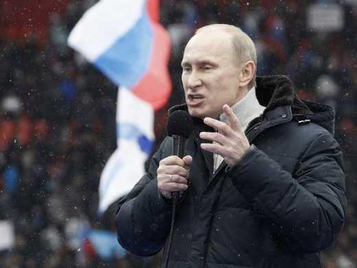 Мир ополчился против Путина. Пан Ги Мун тоже