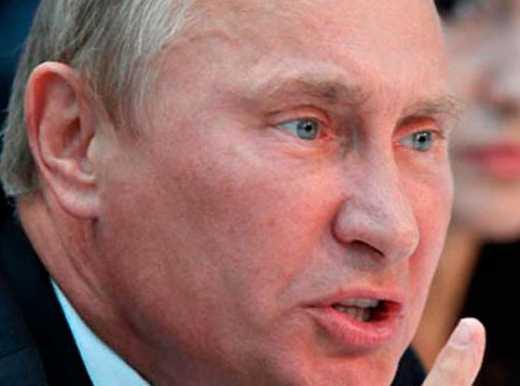 Gazeta Wyborcza: Вместо гибридной войны Россия вскоре нанесет удар в открытую