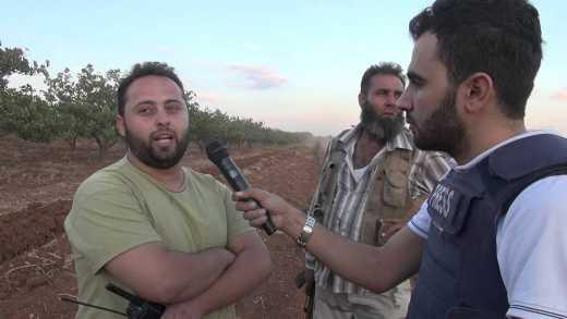 Сирийске повстанцы заявили, что уничтожили российского генерала ВИДЕО