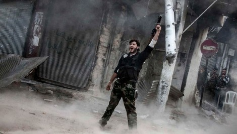 Совместная атака ВВС РФ и армии Асада потерпела поражение — соцсети