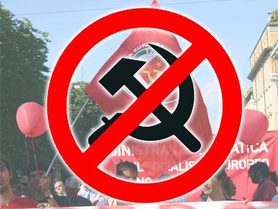 Ще дві комуністичні сили попали під заборону