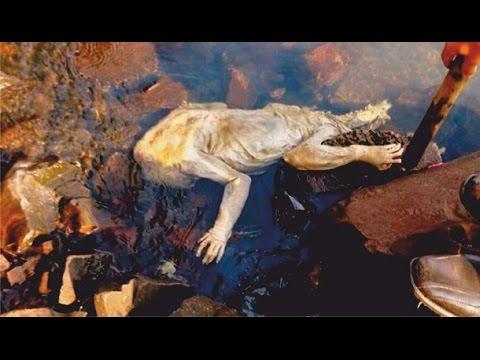 В Парагвае нашли тело Чупакабры