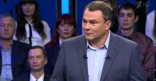 В России мощнейший взрыв! Взорвались миллионы пуканов от правды-матки сирийца на 1 канале (ВИДЕО)