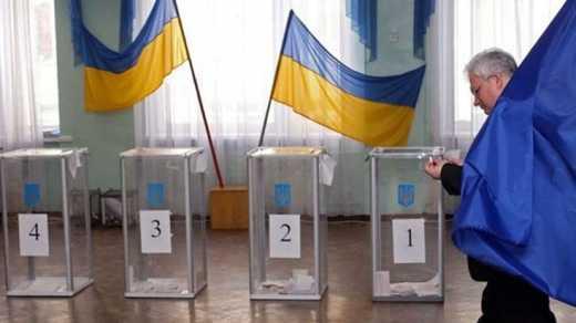 На выборы пришло всего 46,62% избирателей