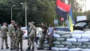 На пропускному пункті «Чаплинка» затримано сепаратиста