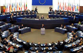 14 жовтня Європарламент розглядатиме ситуацію в Україні