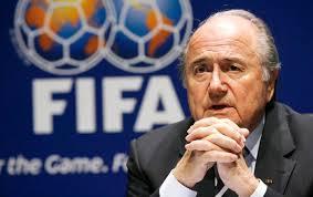 Екс-президент ФІФА Йозеф Блаттер