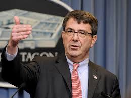 Міністр оборони США у Європі поговорить про їхню безпеку