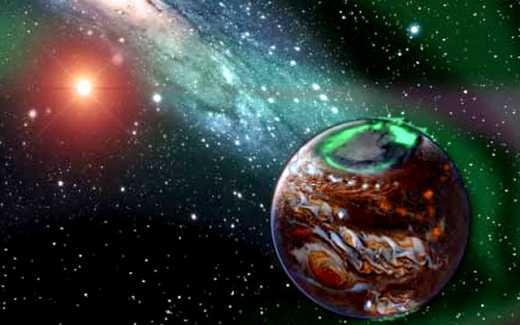 Телескоп «Кеплер» зафиксировал признаки инопланетной жизни
