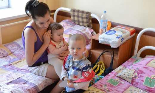 Радість для українських біженців: вони можуть залишатися жити в Росії