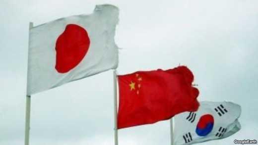 На саміті у Сеулі проголошено відновлення відносин між Китаєм, Південною Кореєю та Японією