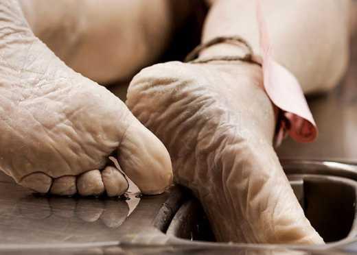 Містична одночасна смерть трьох людей на Полтавщині