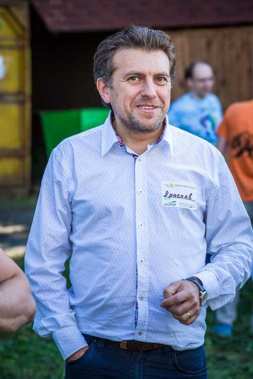 «Надо дать людям инструмент, который их объединит», – интервью с основателем приложения 2 Event Ярославом Максимовичем