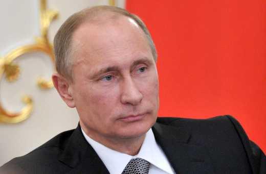 Путін став найвпливовішою людиною світу