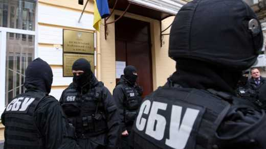 СБУ задержала помощника Виктора Януковича