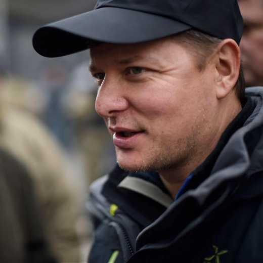 Олег Ляшко розказав усю правду про призначення грузинки головою поліції