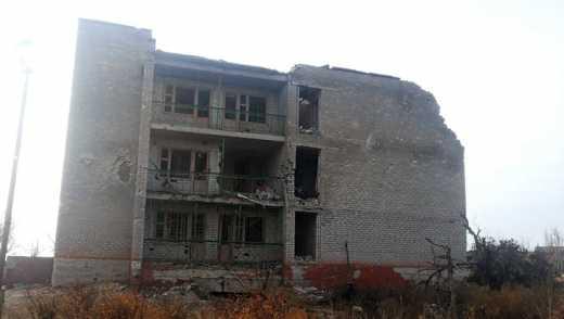 Бойовики «полюють» на українських бійців прицільним вогнем, – прес-центр АТО