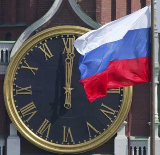 Росіяни швидше вмруть від голоду, ніж вийдуть страйкувати