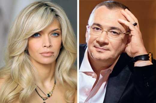 Костянтин Меладзе вперше прокоментував шлюб із Вірою Брежнєвою