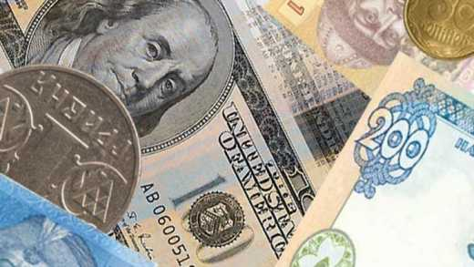 Доллар снова «пополз» вверх