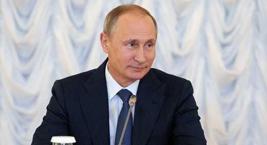 Путин обозвал фотосессию на самите ООН ритуальным процесом