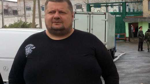 «Я брал взятки», — Игорь Мосийчук