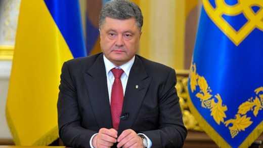 Порошенко: ЕС никуда не денется и примет Украину в свой состав
