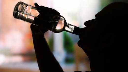 Оккупированный Крым стал самым пьющим среди российских регионов
