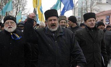 Сегодня Меджлис проведет акцию протеста возле посольства РФ в Киеве