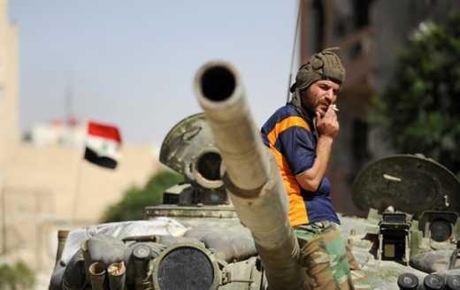 Российские военные в Сирии массово заразились вирусным гепатитом