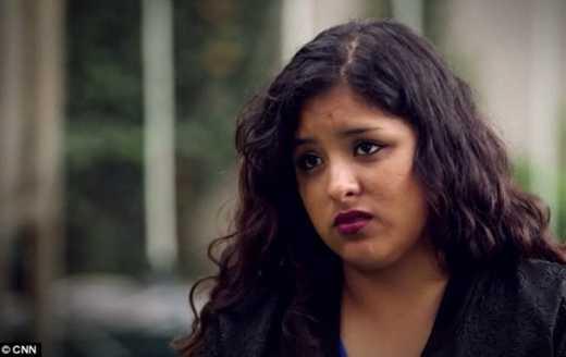 Мексиканка підрахувала, що її згвалтували 43 тисячі разів