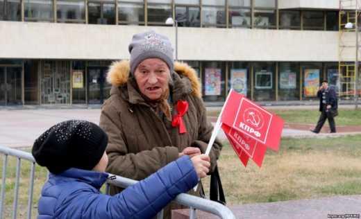 Фотоподборка счастливых людей Крыма:)