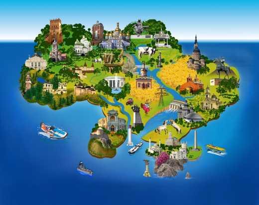 «Выход на европейские рынки восстановит украинскую экономику», — Андерс Аслунд