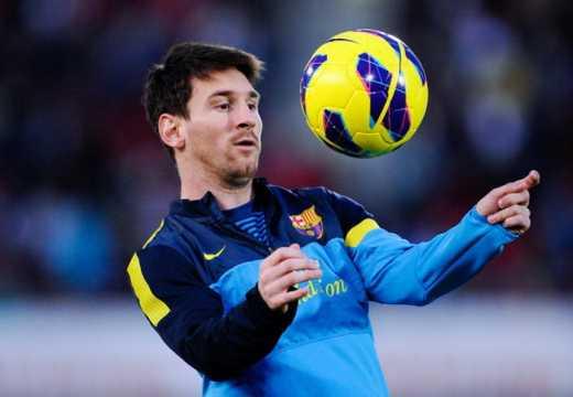 Мессі може зіграти проти «Реала», але розпочне матч з лави запасних