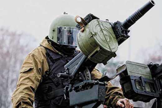 Бойовики ДНР уже в Києві